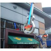 Neon Sign Maintenance and Repair Services